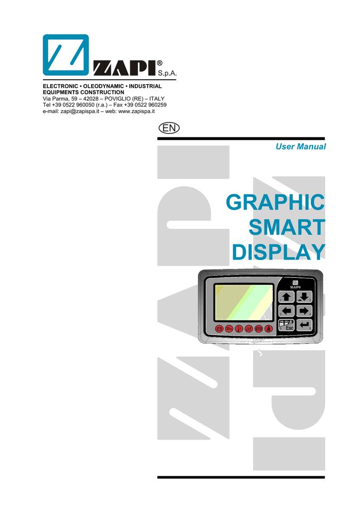 graphic smart display rh manualzilla com Zapi Toothbrush Zapi Toothbrush