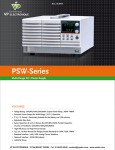 Multi-range DC Power Supply, Voltage rating