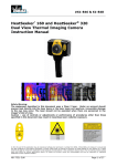 61-846 & 61-848 HeatSeeker® Thermal Imager Instructions