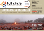 COMMAND & CONQUER! - Full Circle Magazine
