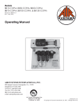 Manual - Air Systems International