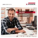 VDS PROFI Booklet