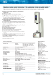 micro-vickers hardness tester cv