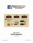 Dyn-Loc IV User Manual