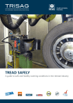 TRISAG Tread Safely Guide Jan15