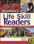 Life Skill Readers - Samples Pages
