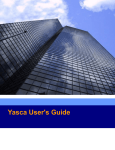 Yasca User`s Guide