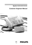 Customer Engineer Manual