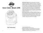 Inno Color Beam Z19