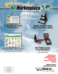 CATALOG CATALOG - BC Group International Inc.