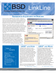 LinkLine - Speclink