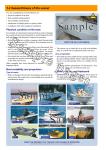 Safe boat sample pages