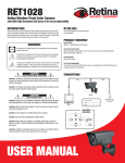 USER MANUAL - a1Components