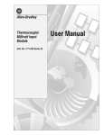 User Manual - Rockwell Automation