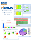 M100775B - MERLIN Dashboard User Guide 1-31-2013