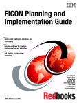 FICON Planning and Implementation Guide