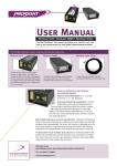 Prosight User Manual PDF