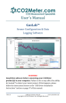 GasLab® User Manual