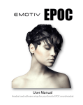 User Manual - Emotiv Help Center