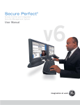 Secure Perfect V6 Users Manual