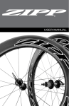 user manual - Echelon Sports