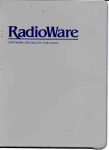 SOFTWARE SPECIALISTS FOR RADIO