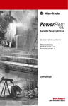 PowerFlex 70 User Manual - Columbia Electric Supply Pasco