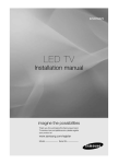 LED TV - NetShop AS