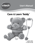 Care & Learn Teddy™