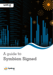 The Complete Guide To Symbian Signed