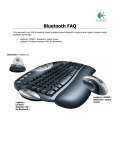 Bluetooth FAQ