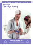 Nutricia FloCare Infinity - Frank`s Hospital Workshop