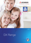 DX Range (Available from The Good Guys)