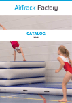CATALOG - AirTrack Sports
