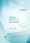 IsatHub iSavi User Manual and Guide