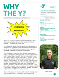 Volume I - Issue VIII - Lakeland Hills Family YMCA