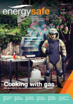 Cooking with gas - Energy Safe Victoria