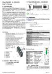 FBs-CMGSM User`s Manual EN v3-01