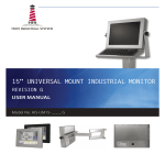 User Manual - Hope Industrial Systems