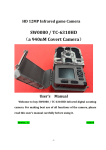 SW0080 / TC-6310HD - Trail Cameras Australia