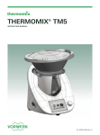 YOuR THERMOMIx® TM5