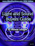What Is A Light & Sound Instrument?