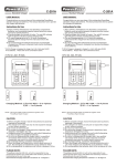 C-201A User Manual - PowerBase Ind. (HK) Ltd.