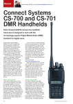 CS-700 & CS-701 Review-1