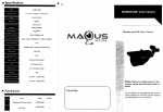 User Manual - Magus Secure