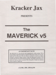 MAVERICK v5 - Shadow`s Home Page