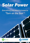 Is there something you want to know about solar but don`t