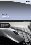 Attix5 Pro Plug-ins User Manual