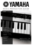 MUSIC PRODUCTION GUIDE