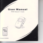 User Manual - Cutting Edge Products